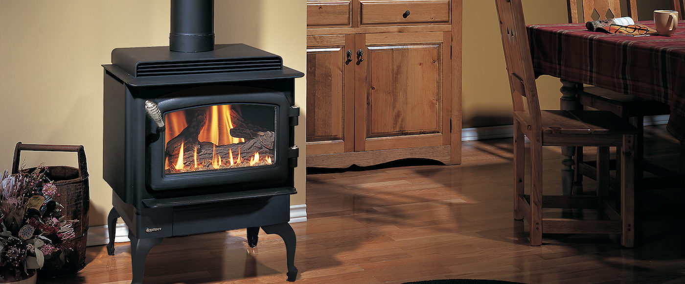 Regency C34 Wood Stove